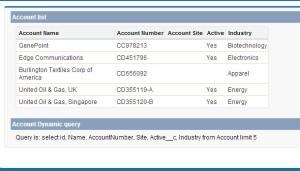 FieldSet Apex Code Salesforce Example