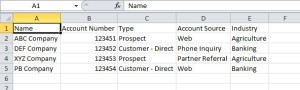 Import csv file using apex visualforce