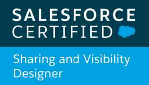 Sharing and Visibility Designer Exam
