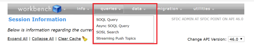 SOQL Query