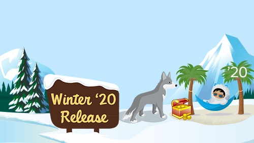 Salesforce Winter '20 Release Notes