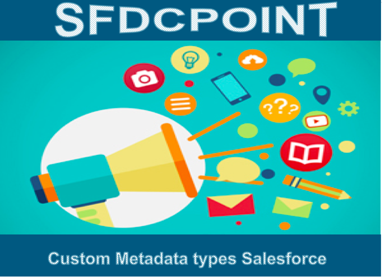 Custom Metadata Types salesforce