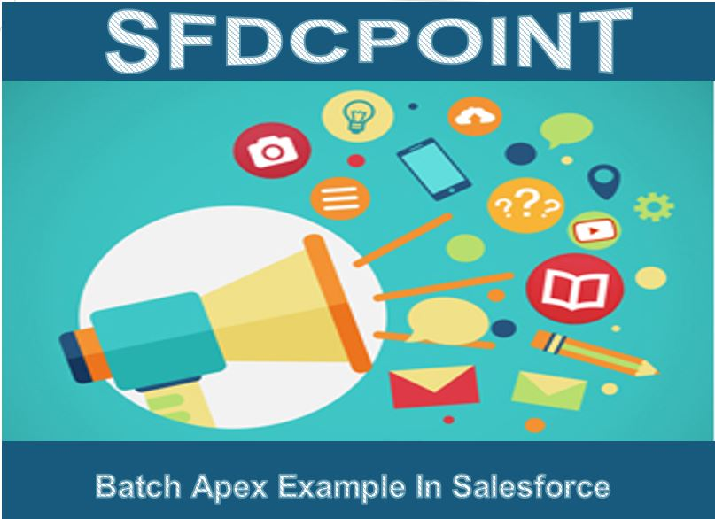 Batch Apex Example In Salesforce