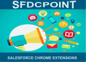 Salesforce Chrome Extension