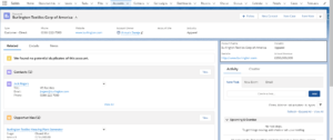 Get Record Id in Lightning Web Component Account Record