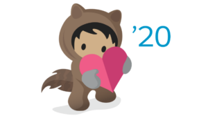Salesforce Summer 20 Release Notes